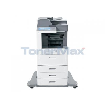 Lexmark X-658dte